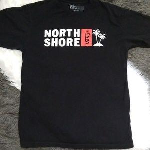 Vans Hawaii North Shore T-Shirt